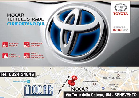 Mocar - Vendita e Assistenza Auto