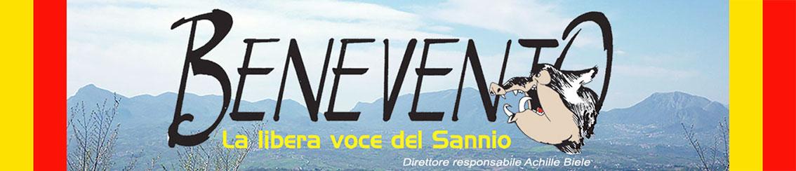 Benevento-la Libera Voce del Sannio